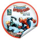 Amazing Spider-Man #694 GetGlue