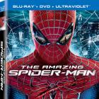 The Amazing Spider-Man Blu-ray Combo Pack