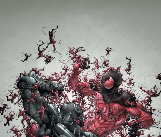 Minimum Carnage: Omega (2012) #1