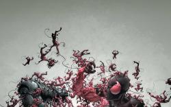 Minimum Carnage: Omega (2012) #1
