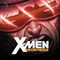 X-Men: Regenesis Master