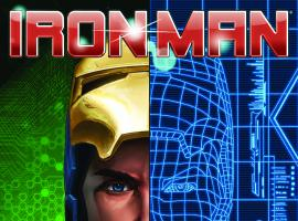 Iron Man (2012) #10 cover by Greg Land