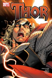 Thor (2007) #2