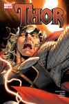 Cover Thor (2007) #2