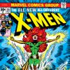 Cover from Uncanny X-Men (1963) #101
