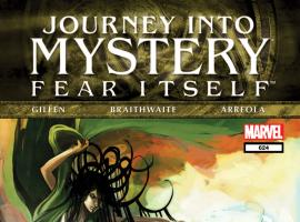 Journey Into Mystery (2011) #624