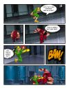 Marvel ironfist beatdown