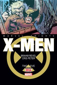 Marvel Knights: X-Men #2