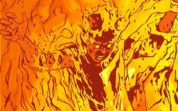 Marvel AR: Avengers Arena #5 Cover Recap