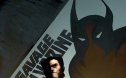 SAVAGE WOLVERINE 17 (ANMN, WITH DIGITAL CODE)