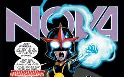 Nova (2013) #17