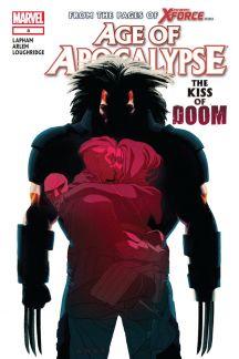 Age of Apocalypse #8