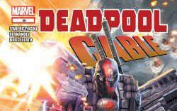 Deadpool & Cable #26
