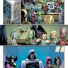 FF #5 preview art by Barry Kitson
