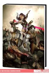 X-Necrosha (Hardcover)