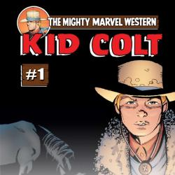 KID COLT #1