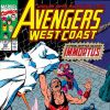 Avengers West Coast #62