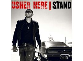 Usher's Latest Album