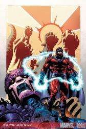 Civil War: House of M #1