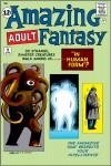 Amazing Adult Fantasy #11