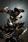 X-Force (2008) #1