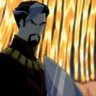 New Doctor Strange Animated Video, Downloadable Wallpapers and Images