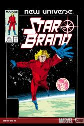 Star Brand #1 