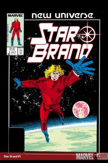 Star Brand #1