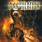 ANNIHILATION: PROLOGUE #0