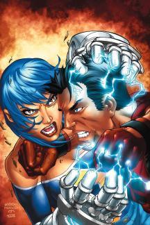 New X-Men #21