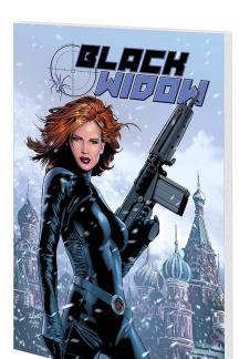 Black Widow: Homecoming (Trade Paperback)