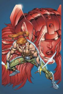 X-Force: Shatterstar #2