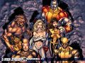 X-Men: Phoenix - Warsong (2006) #1 Wallpaper
