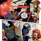 PREVIEW: X-Men Forever #23