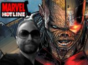 Marvel Hotline: Charlie Huston