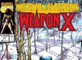 Marvel Comics Presents #77