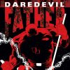 DAREDEVIL: FATHER #1 cover by Joe Quesada