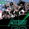 Avengers #50