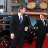 Chris Hemsworth arriving to the U.S. premiere of Thor