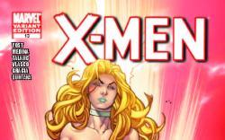 X-Men (2010) #13, Medina Variant