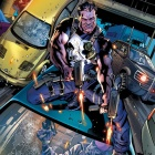 The Punisher Liveblog