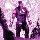 Psych Ward: Wonder Man
