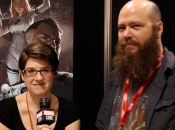 Fan Expo 2011: Jason Aaron Talks Wolverine