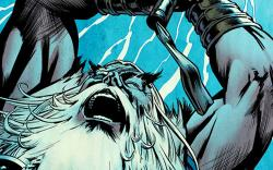 Sneak Peek: Avengers Origins: Thor #1
