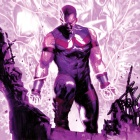 Five Favorite Avengers: Dan Abnett