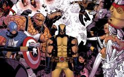 Sneak Peek: Wolverine & The X-Men #9