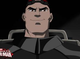 """The Trapster of """"Ultimate Spider-Man"""""""
