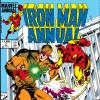 Iron Man Annual (1976) #7