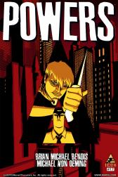 Powers #17 
