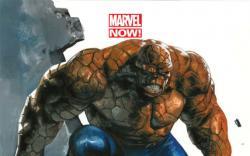 Fantastic Four #3 Dell'otto Variant